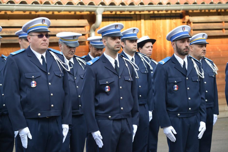 Rencontre police municipale evry