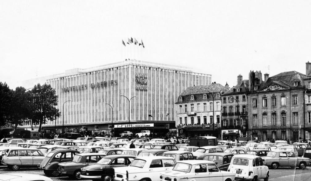 Marseille Ville Sport