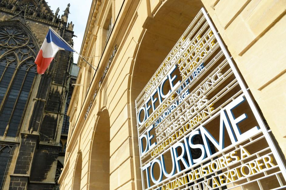 Ville de metz changements d 39 horaires d 39 ouverture l 39 office de tourisme en f vrier et mars - Piscine maisons laffitte horaires d ouverture metz ...