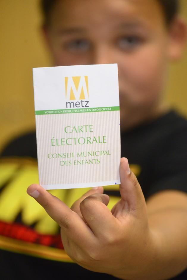 Metz Fr