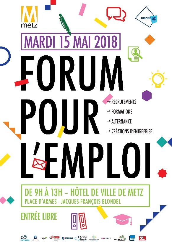 forum pour l u0026 39 emploi