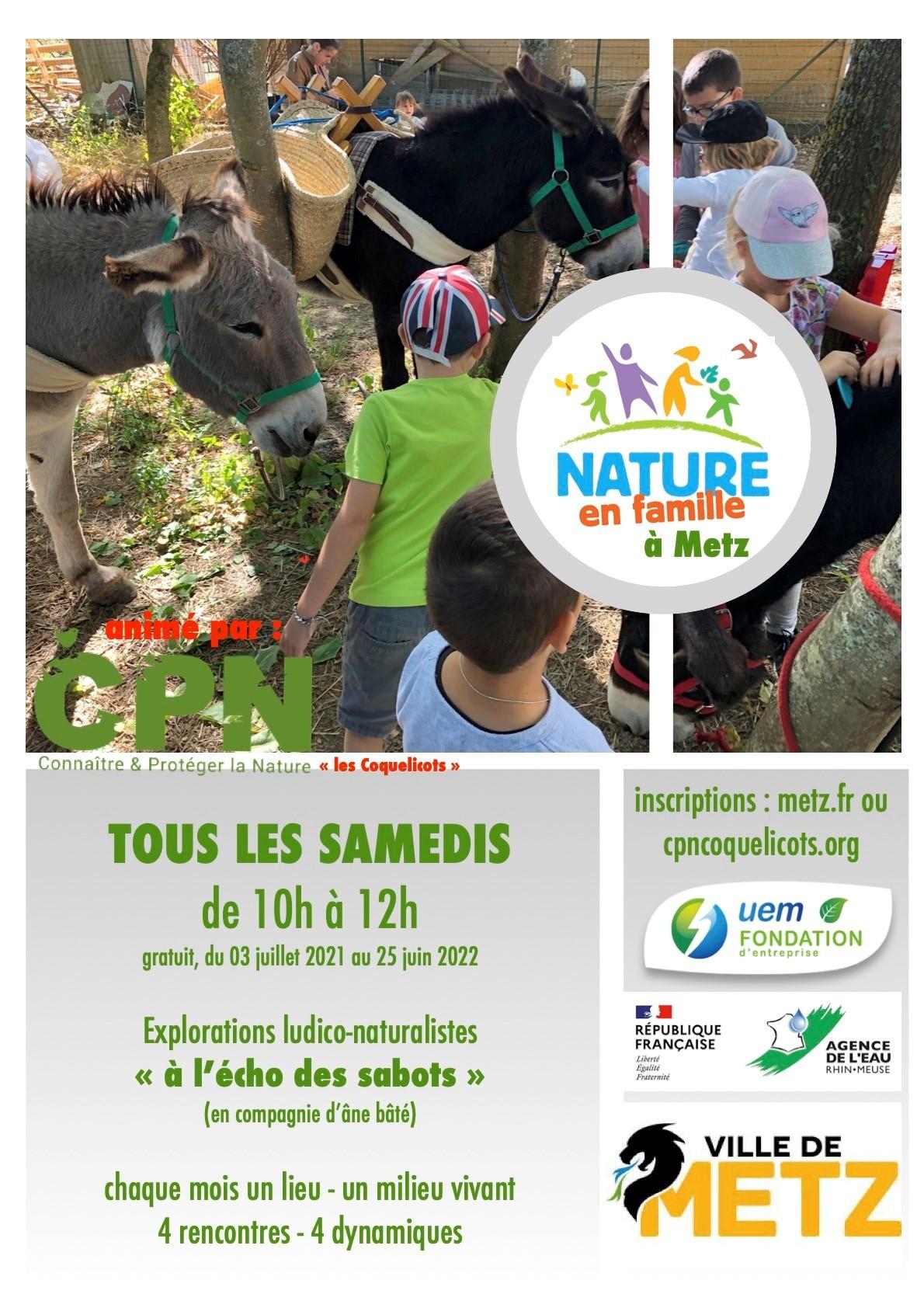 Les 5° Rencontres naturalistes Midi-Pyrénées à Auch