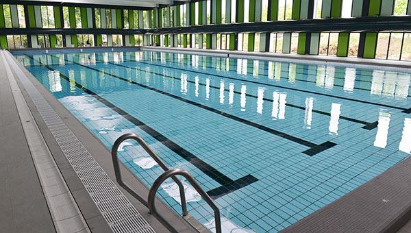 Ville de metz piscine lothaire for Centre du sablon piscine