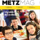 Metz Mag passe à table